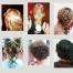 Работы мастеров парикмахеров